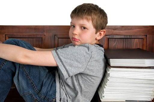 Does your child have ADHD? 11 symptoms of ADHD in children